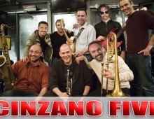 Cinzano Five