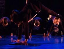 Danza contemporanea, Flamenco e Danza del Ventre