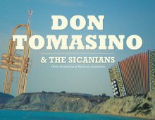 Don Tomasino & The Sicanians