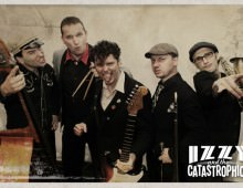 Izzy and the Catastrophics