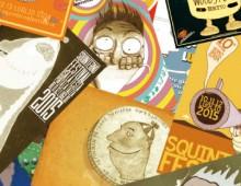 10 Anni di Squinterno Festival + db Project