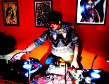 Paul d'Alfio DJ