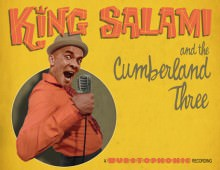 King Salami & the Cumberland Three