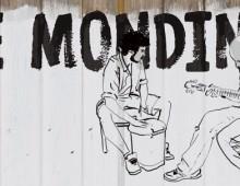 Le Mondine