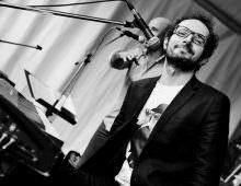 Davide Zilli e i Jazzabbestia