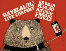 5/08/18 – FAGGIO MUSICALE
