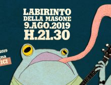 09/08/19 – Live Soundtrack Contest al Labirinto